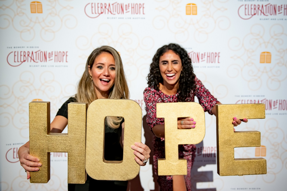 Celebration of Hope 2018