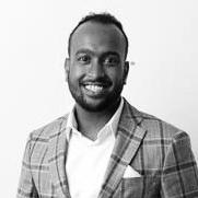 Yaphet Tedla, The Bowery Mission Associate Board