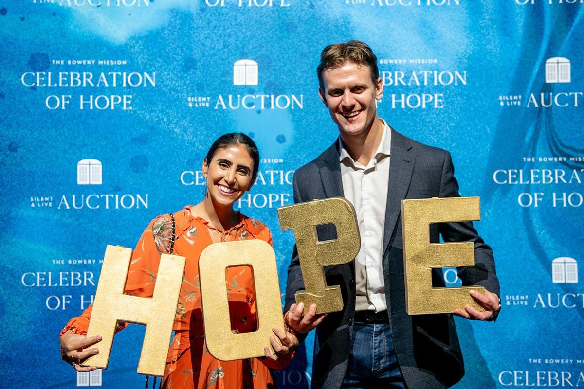 Celebration of Hope 2019