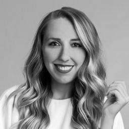Katie Kinney, The Bowery Mission Associate Board