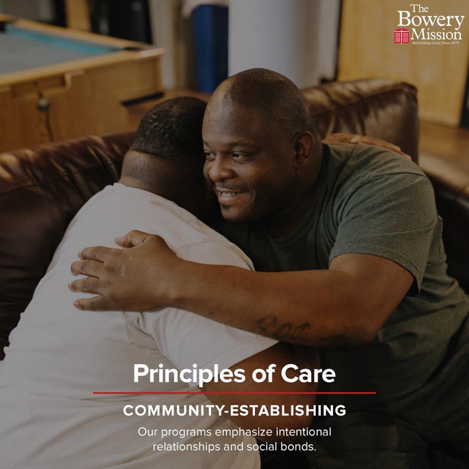 Community Establishing