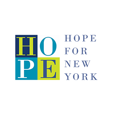 Hope For New York