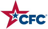 Participant in the 2019 Combined Federal Campaign (CFC)